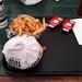 Hero Certified Burgers - the fries