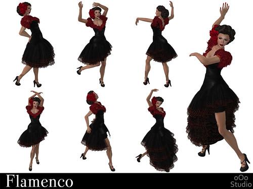 oOo flamenco composite