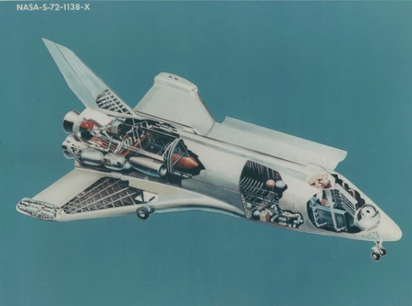 STS1972-08 | Vintage NASA documentation from 1972 that I ...