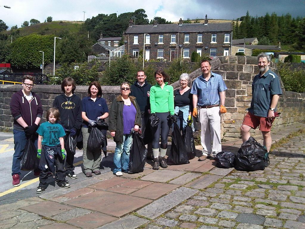 Volunteering Week - Community Litter Pick