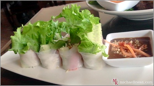Broken Rice Vietnamese Restaurant, Burnaby 2 of 5
