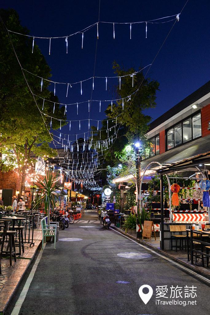 海港概念购物商场 The Harbour Chiang Mai 25