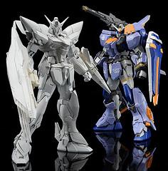 MG 1-100 Blitz Gundam GAT-X207 Prototype Pictures GundamPH (8)