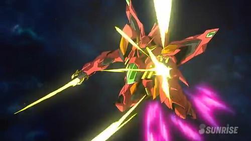 Gundam AGE 2 Episode 24 X-rounder Youtube Gundam PH (72)