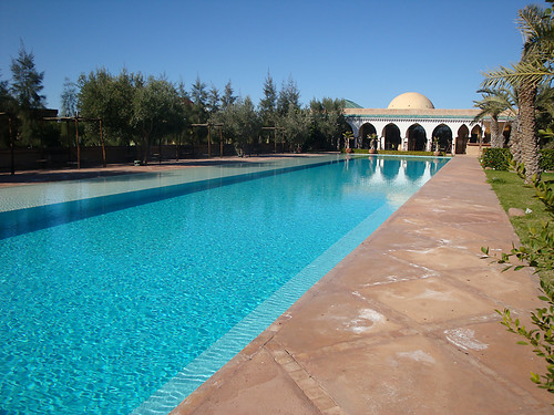 Marrakech - AZROU
