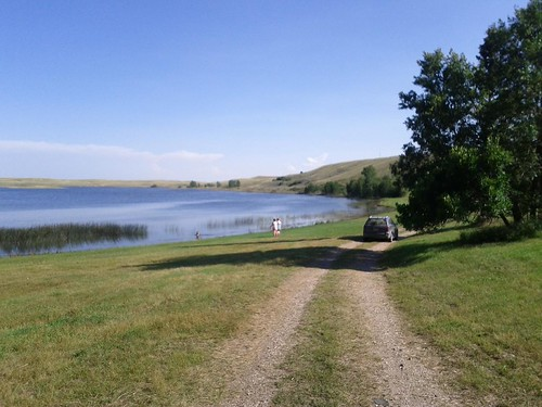 Oro Lake