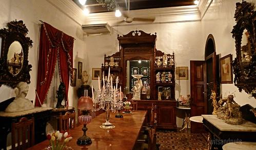 Peranakan Mansion, Penang, Malaysia