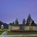 Pembrooke Park_Subdivision_Entrance_Landscape_West Bloomfield, MI