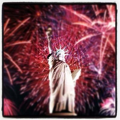 Lady Liberty 2012