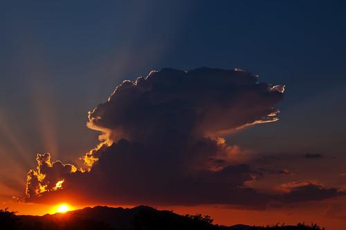 196 - Sunset