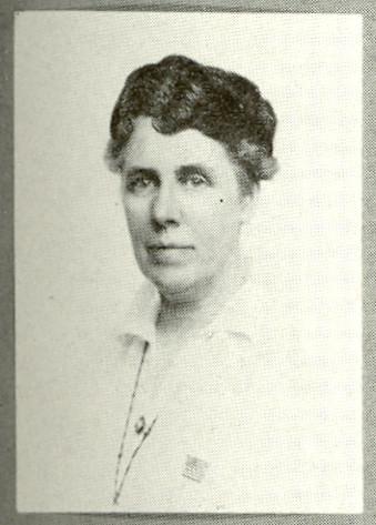 Carrie Breene, 1917