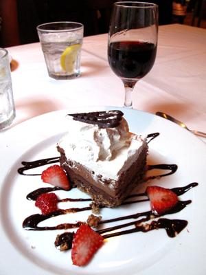 Restaurant Week: The Carlton