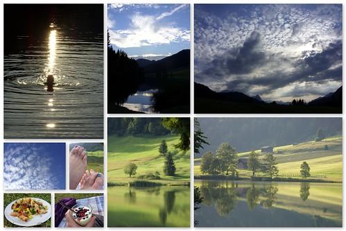 Renovierung und Geroldsee 2012-08-15