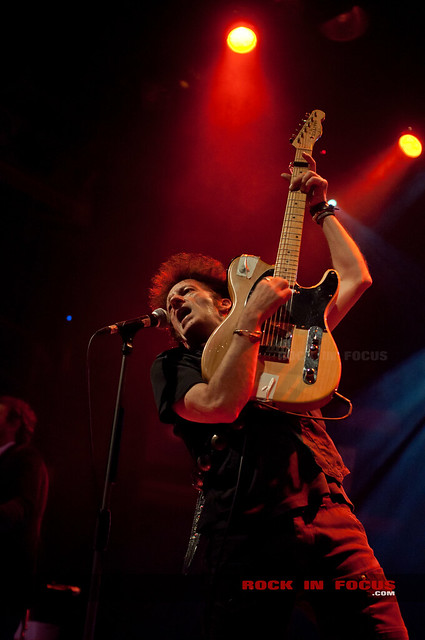 WILLIE NILE 2012 - 17