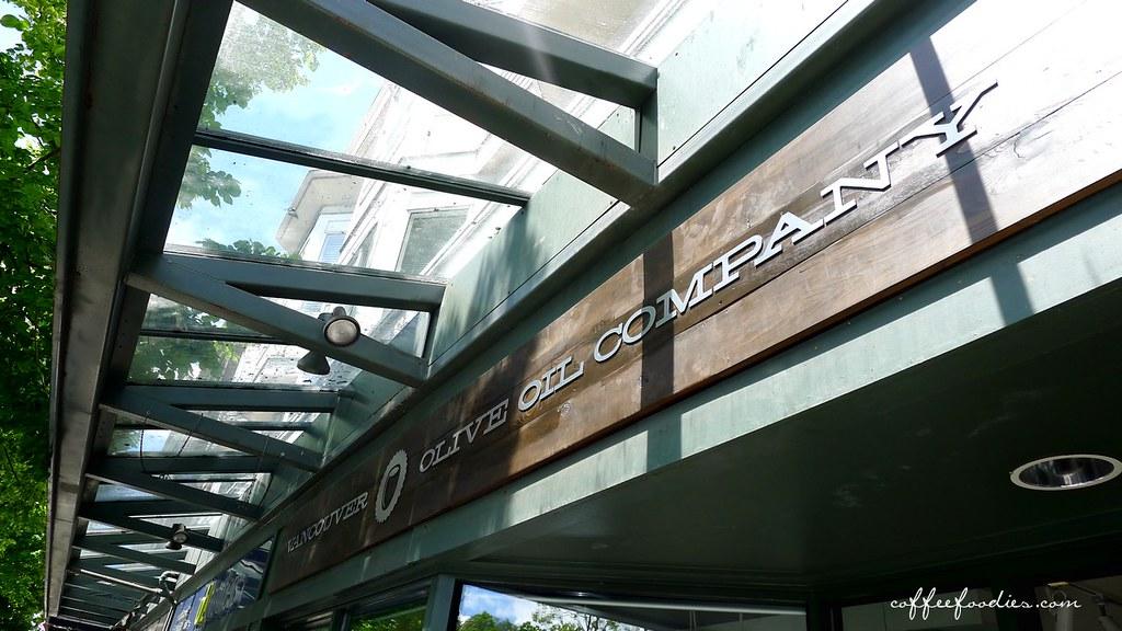 Vancouver OLIVE OIL company - tasting room  00005