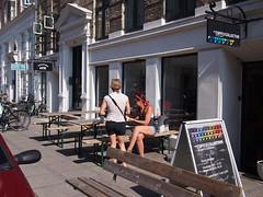 The Coffee Collective, Jægersborggade