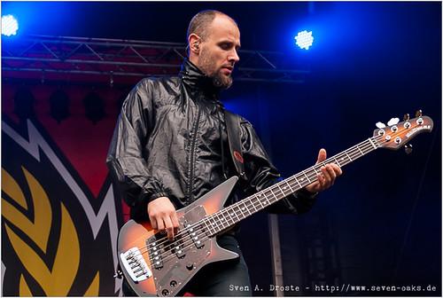 Stefan Ude / Guano Apes