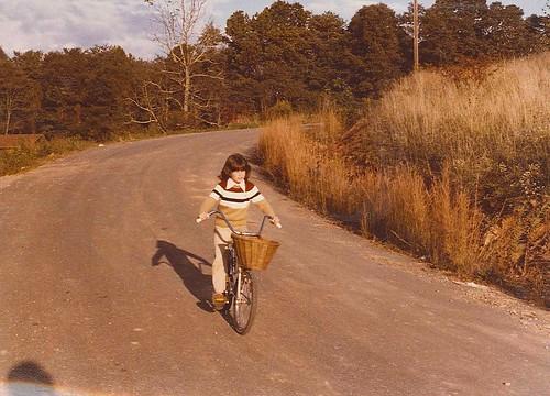Quinn bike