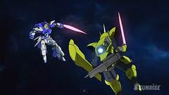 Gundam AGE 4 FX Episode 42 Girard Spriggan Youtube Gundam PH (25)