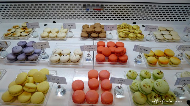 Soriette Macarons 0012