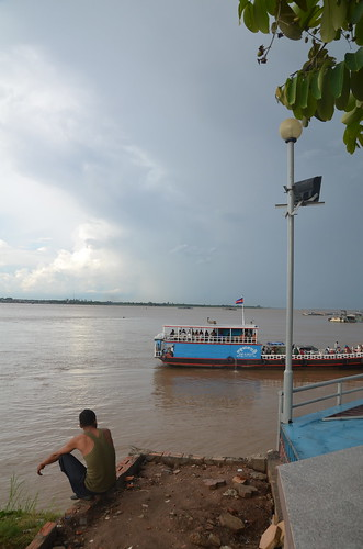 WEEK 15 - PHNOM PENH RIVER TIME LAPSE