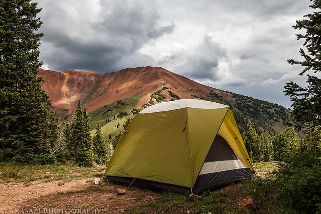 Paradise Camp