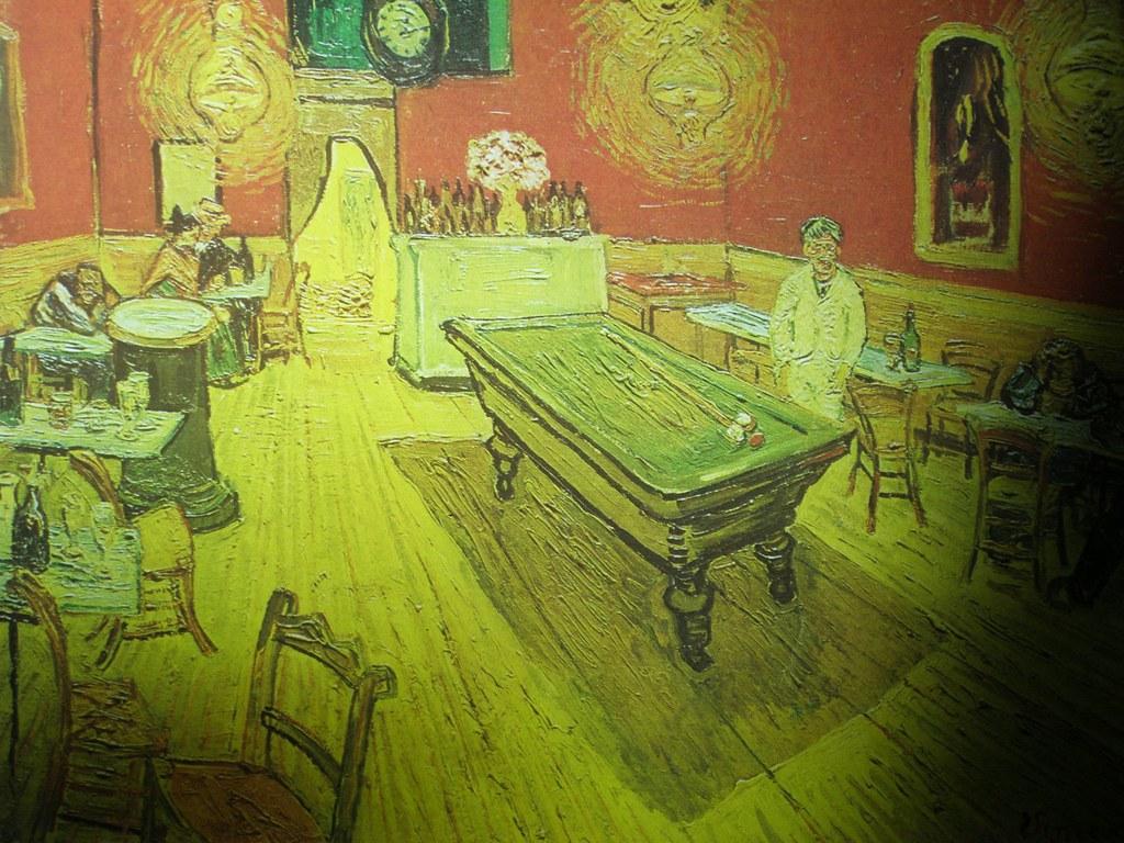 Vincent Van Gogh   (5)