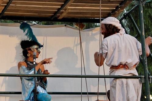 Hutzot haYotzer 2012 (Jerusalem International Arts  Crafts Fair)