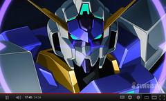 Gundam AGE 4 FX Episode 41 Beautiful Fram Youtube Gundam PH (52)