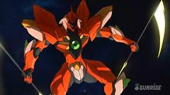Gundam AGE 4 FX Episode 42 Girard Spriggan Youtube Gundam PH (40)
