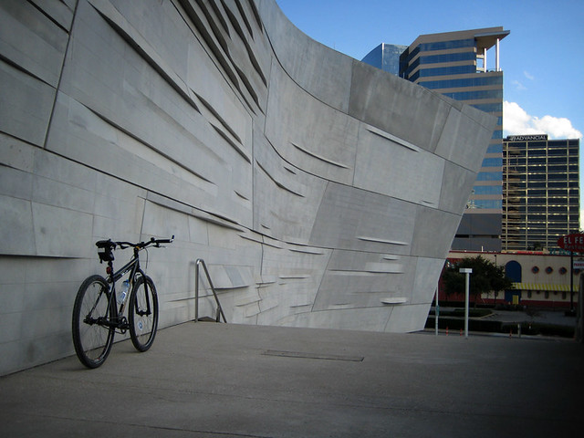 Perot Museum of Nature and Science - Dallas