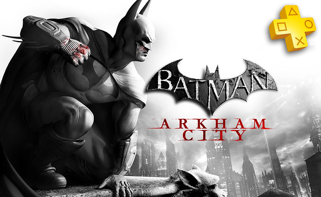 Plus - Batman Arkham City