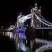 Tower Bridge by Night 2