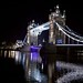 Tower Bridge by Night 2