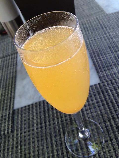 Mimosa - Circa 59