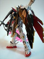 ColdFire Gundam's Gunpla Collection (96)