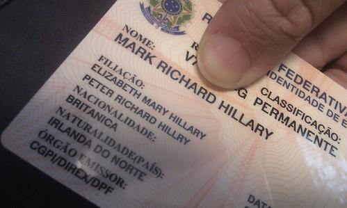 Brazil ID