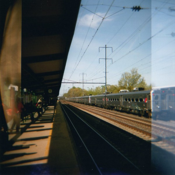 Holga Photography, Princeton Junction