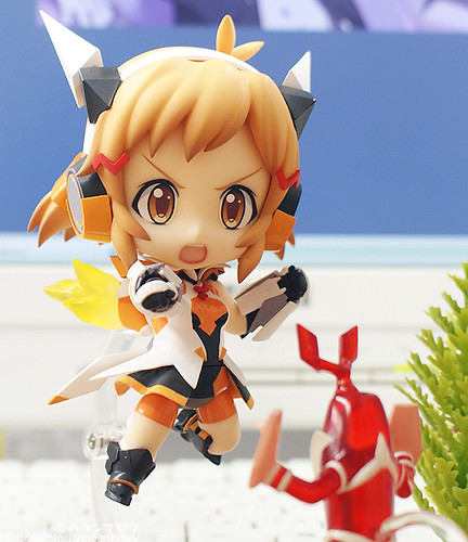 Nendoroid Tachibana Hibiki