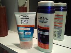 loreal Pure Zone