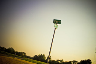Bray Road