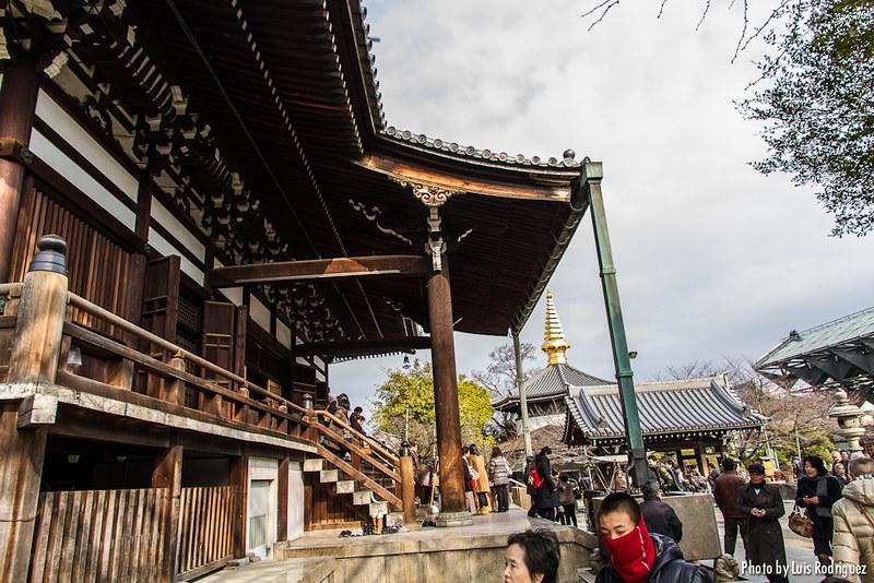 Templo Isshinji-12