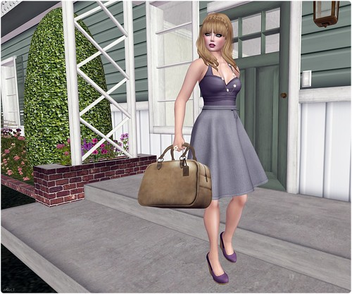 Style - Heading Back