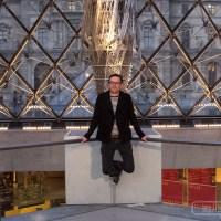 Wim Delvoye expose au Louvre cet été... et à Roubaix depuis 2010 ! (mais qui le sait ?)