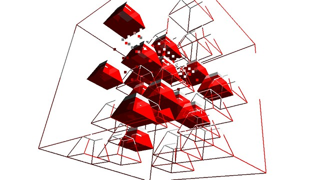 sinsynplus | meshlab_shader120347_direct | generative design | 2011