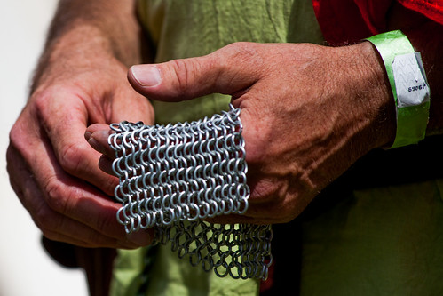 Chain Mail Artisan