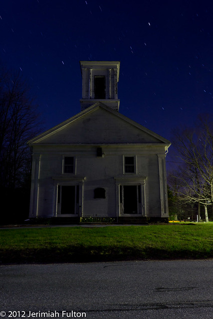 Montville Center Congregational Church