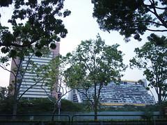 Golden Mile Complex, Kallang Park Connector