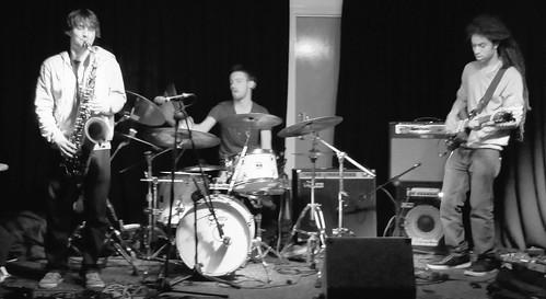 Trio VD & Roller Trio 15.6.12