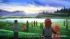 Gundam AGE 3 Episode 39 The Door to the New World Youtube Gundam PH (69)